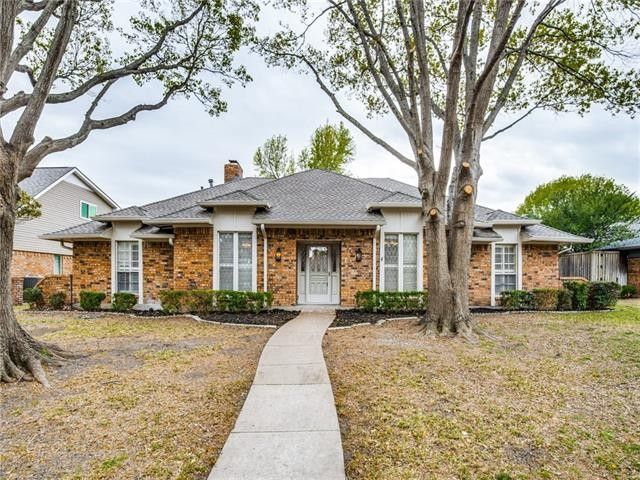3628 Cross Bend Rd Plano, TX 75023