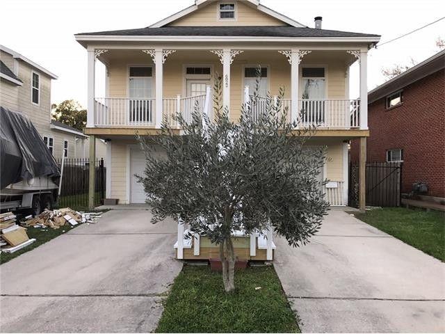 6822 Catina St, New Orleans, LA 70124