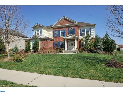 New Single Family Homes In Bensalem Pa