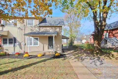 509 E Landis St, Coopersburg, PA 18036