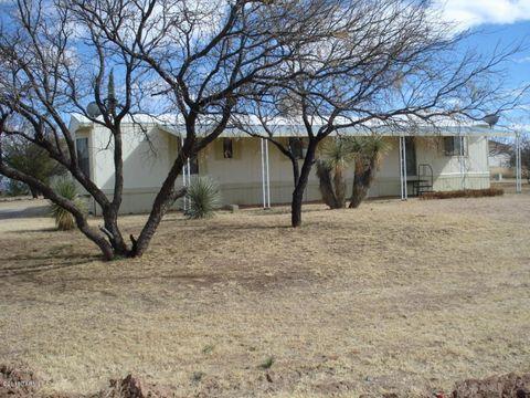 3185 W Stewart Rd, Benson, AZ 85602