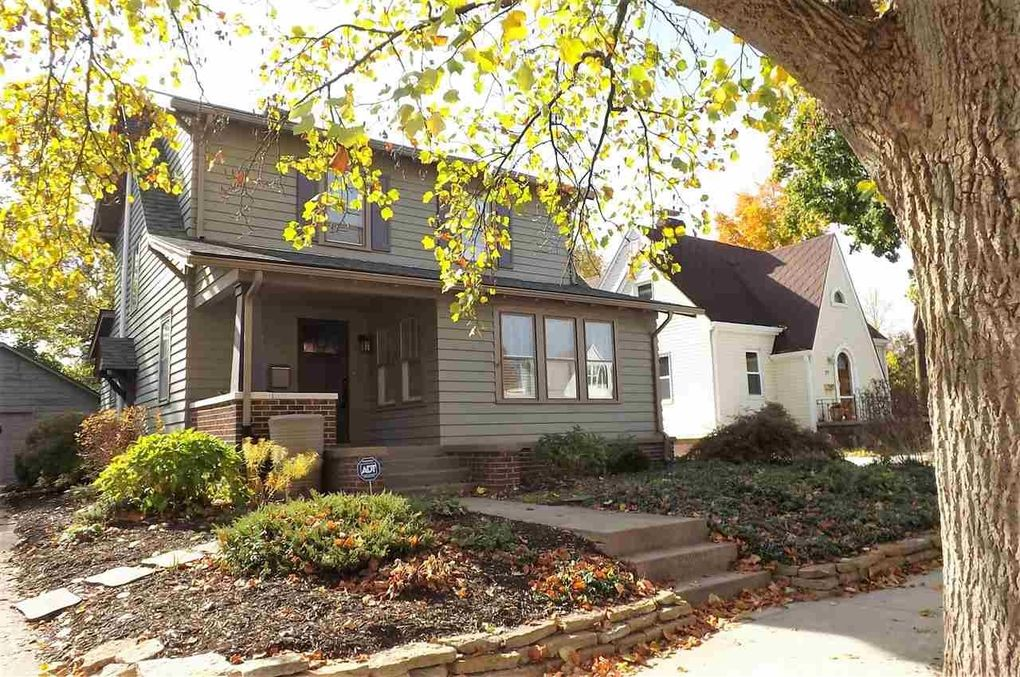 221 Connolly St, West Lafayette, IN 47906