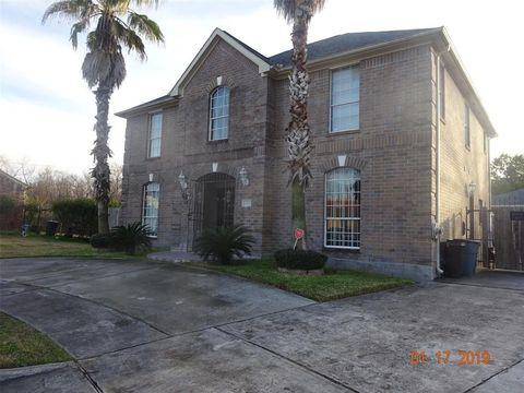 12609 Crestvale Dr, Houston, TX 77038
