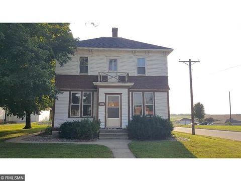 1056 N Ash Ave, Gibbon, MN 55335