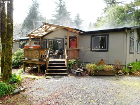 Photo of 42646 Port Orford Loop Rd, Port Orford, OR 97465