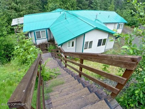 207 Charlie Brown St, Thorne Bay, AK 99919