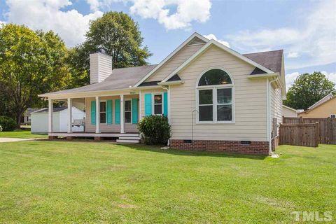 Canterbury, Cary, NC Real Estate & Homes for Sale - realtor com®