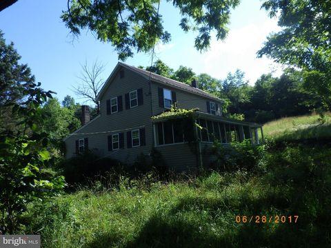 Photo of 3268 Hill Rd, Warfordsburg, PA 17267