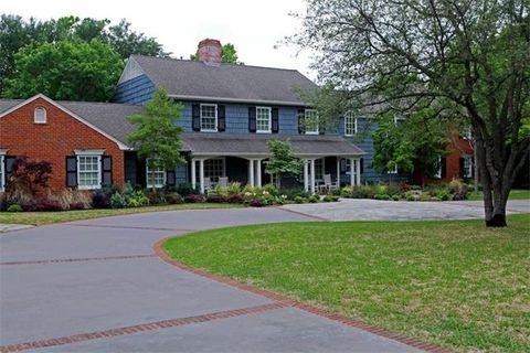 North Central Dallas, Dallas, TX Single Family Homes for Sale ...