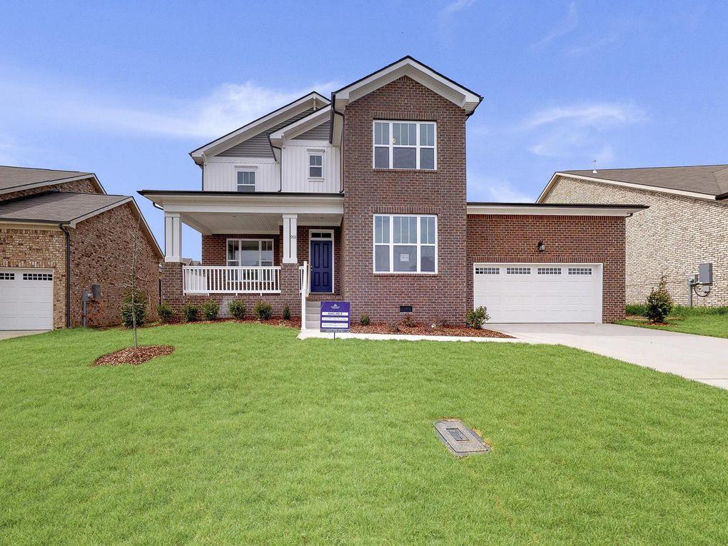 4020 Jacobcrest Ln Lot 28, Murfreesboro, TN 37128