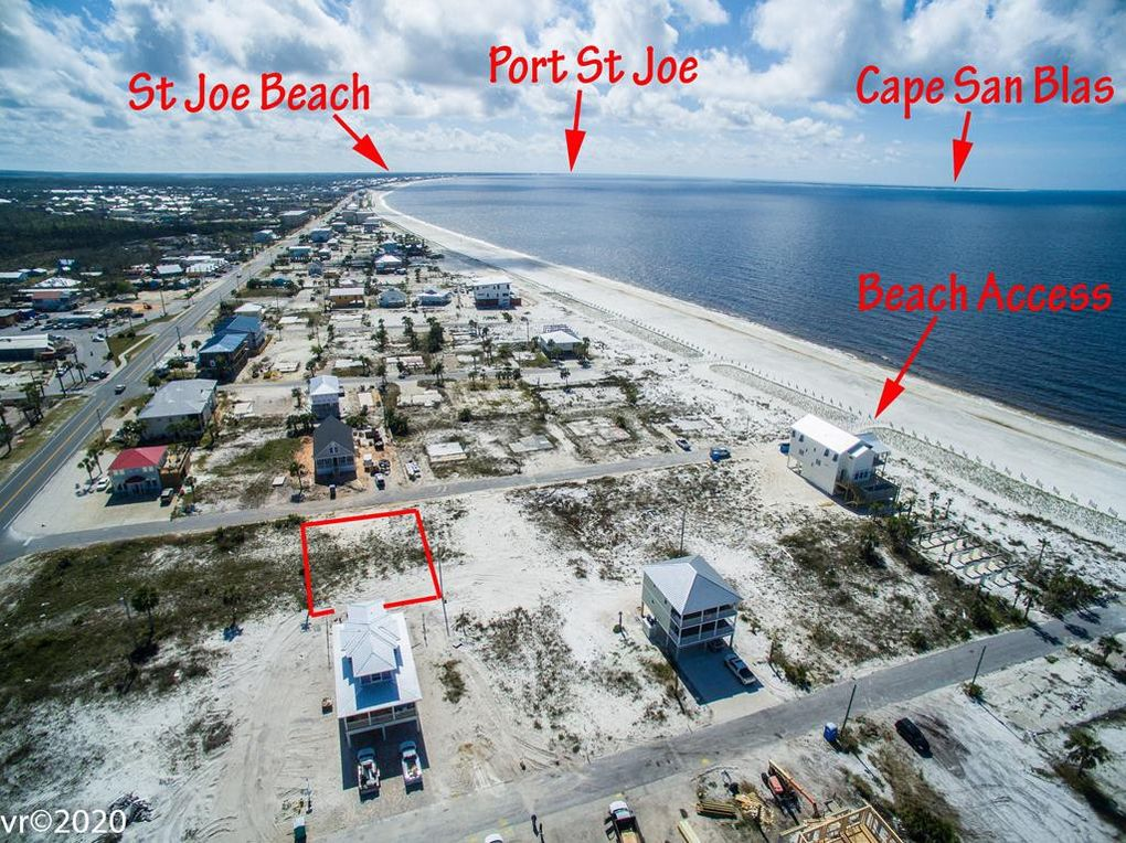 102 33rd St Mexico Beach Fl 32456