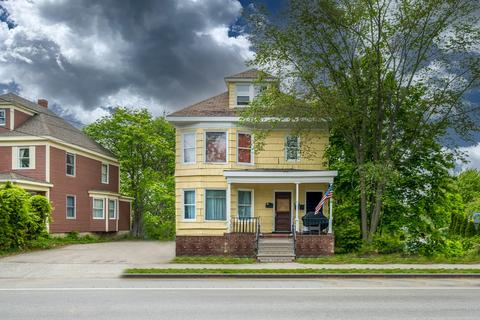 Portland Me Multi Family Homes For Sale Real Estate Realtor Com