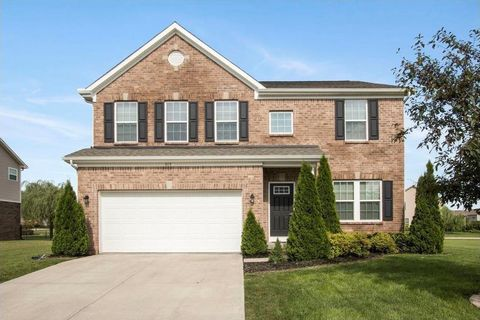 Photo of 7139 Langham Ct, Indianapolis, IN 46259
