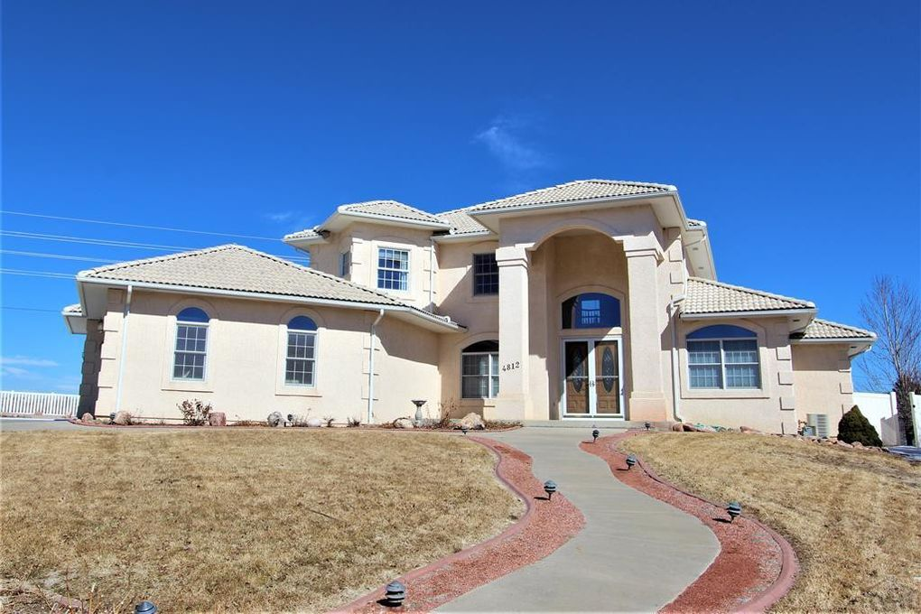 4812 Polo Ct Pueblo Co 81001 Realtor Com