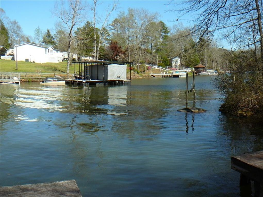 Widewater Ct Lot 51 Iva, SC 29655