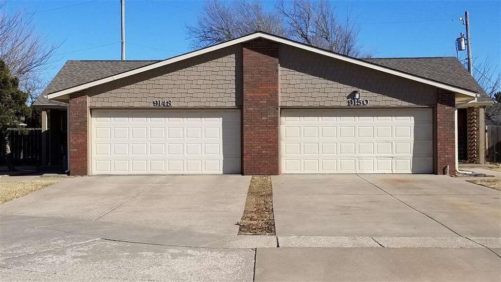 9148 E Funston Ct E Funston Ct Unit 9150 Wichita, KS 67207