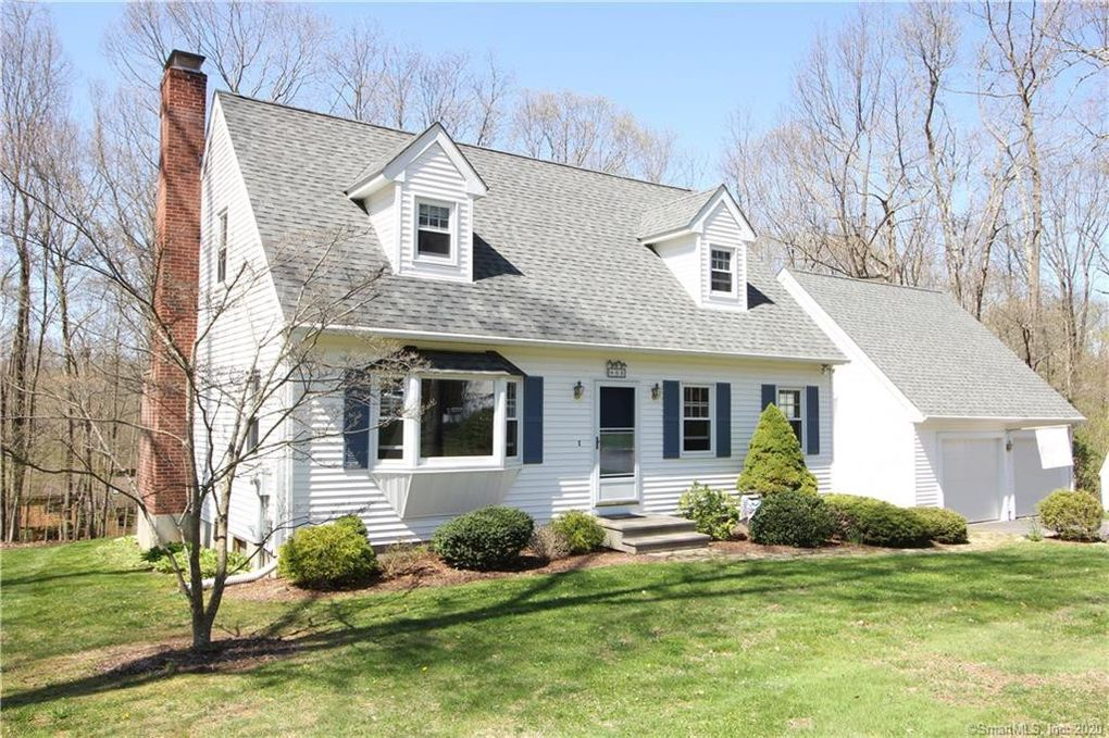 68 Windrush Ln Andover, CT 06232