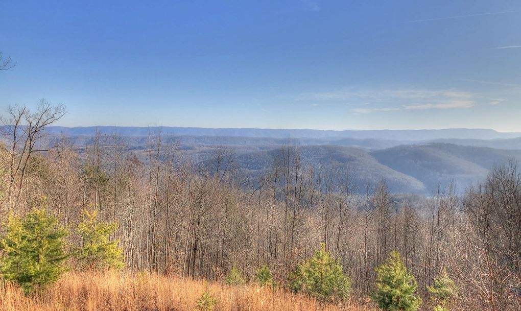 Chimney Rock Rd Lot 421 New Tazewell, TN 37825