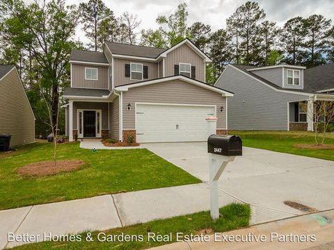 Photo of 2447 Newbury Ave, Grovetown, GA 30813