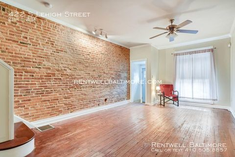 Photo of 422 S Lehigh St, Baltimore, MD 21224