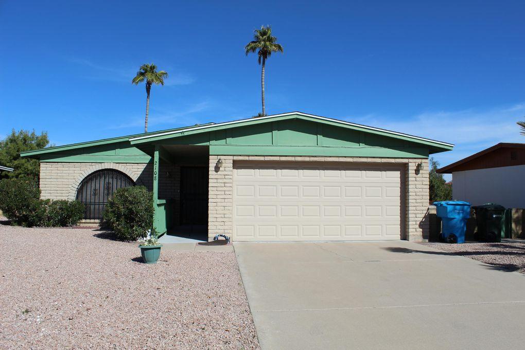 2108 E Tierra Buena Ln Phoenix, AZ 85022