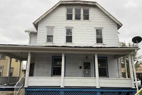 Photo of 214 W 2nd St, Berwick, PA 18603