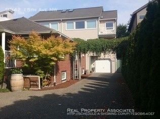 Photo of 9042 15th Ave Nw, Seattle, WA 98117