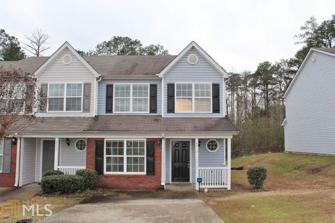 Photo of 6332 Hickory Lane Cir, Union City, GA 30291