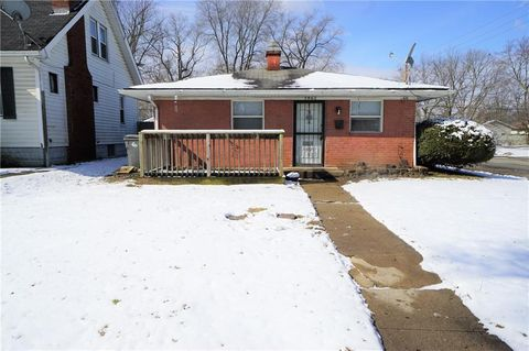 Photo of 3862 N Temple Ave, Indianapolis, IN 46205