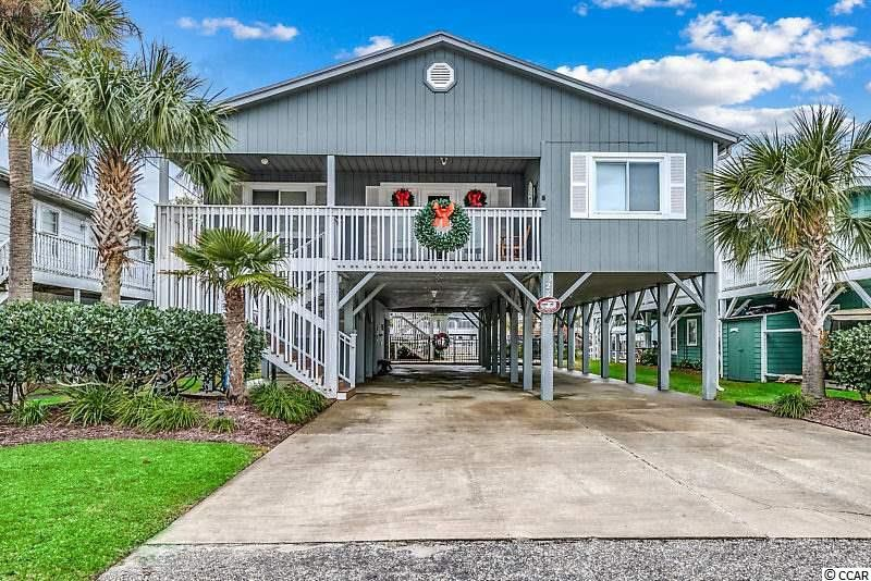 323 47th Ave N North Myrtle Beach Sc