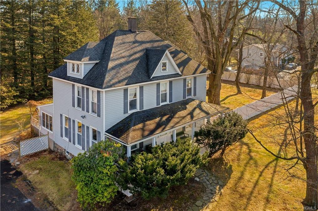 50 S Airmont Rd Airmont, NY 10901