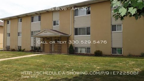 Photo of 841 Silver Meadows Blvd Apt 301, Kent, OH 44240
