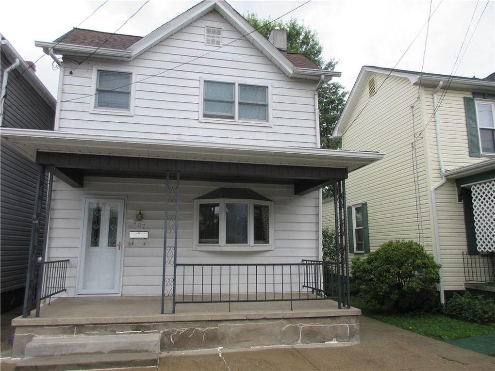 207 Loyalhanna Ave Latrobe, PA 15650