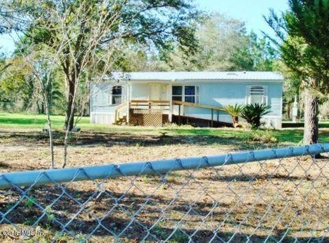 Photo of 7350 Se 212th Ave, Morriston, FL 32668