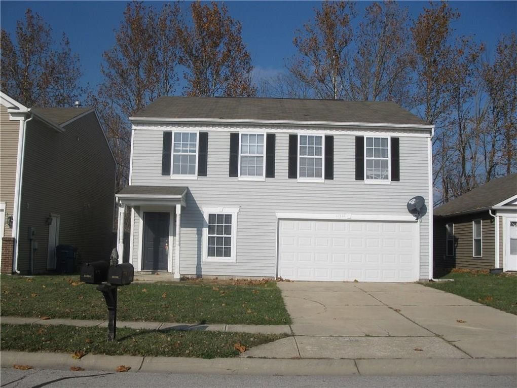 11314 Cuyahoga Dr Indianapolis, IN 46235
