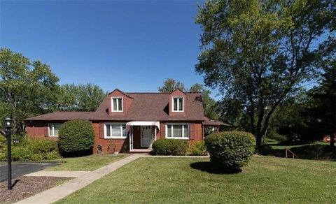 Franklin Park Pa Real Estate Franklin Park Homes For Sale Realtor Com