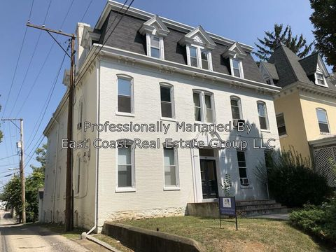 Photo of 24 Broadway Apt 3, Hagerstown, MD 21740