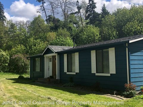 Photo of 688 Dry Creek Rd, Mosier, OR 97040