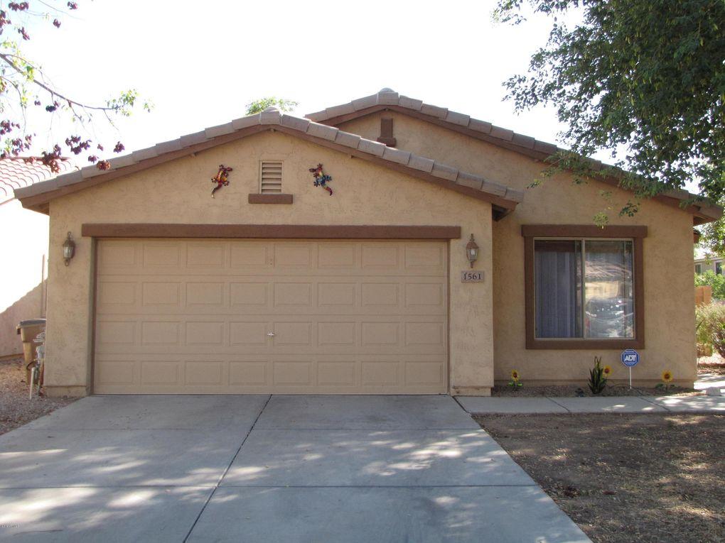 1561 E Maddison Cir San Tan Valley, AZ 85140