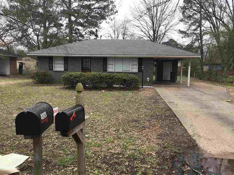 Photo of 4802 Rickard St, Memphis, TN 38116
