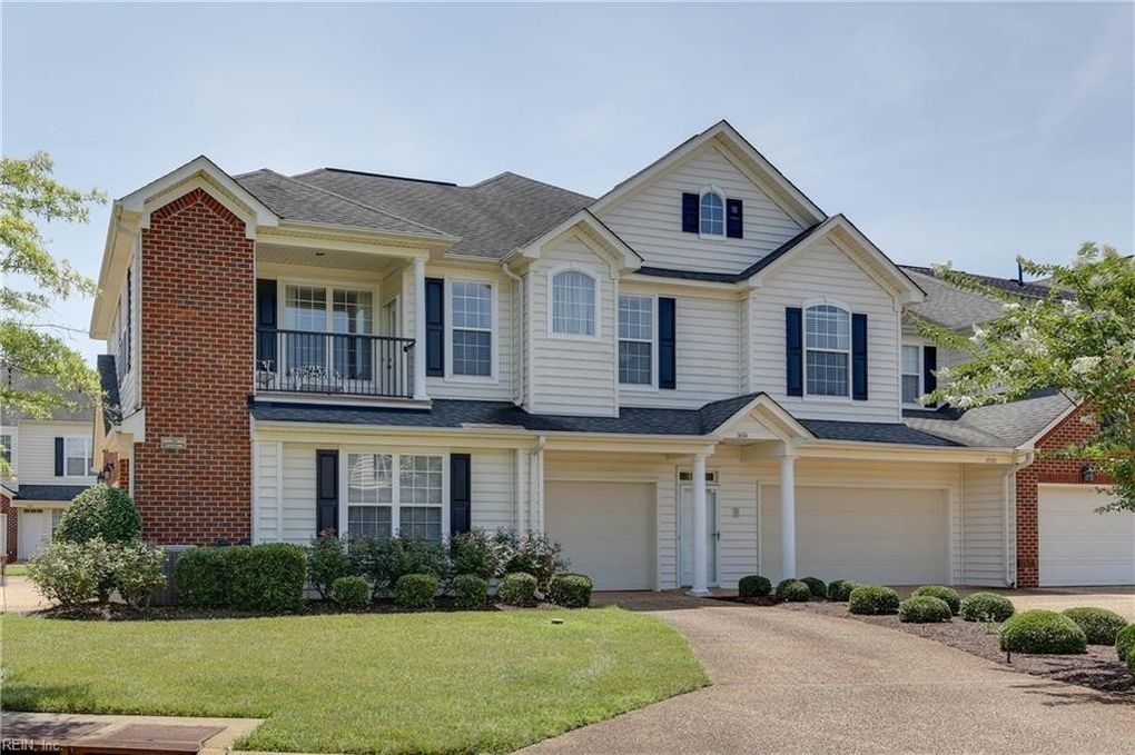 3404 Winding Trail Cir Virginia Beach, VA 23456