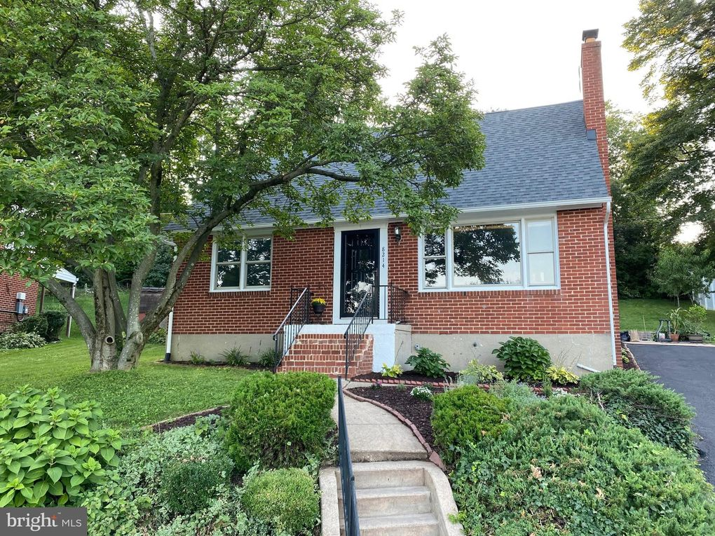 8214 Edwill Ave Baltimore, MD 21237