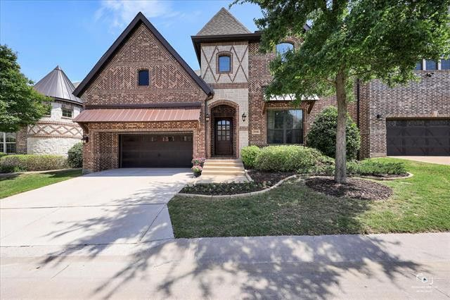 3918 Clear Creek Ct Richardson, TX 75082