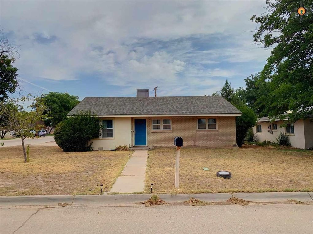 412 W Shelton Ave Artesia, NM 88210