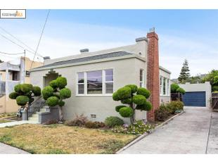 <div>1051 Cornell Ave</div><div>Albany, California 94706</div>