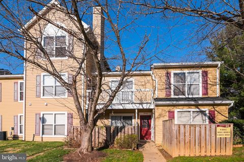 Photo of 18062 Rolling Meadow Way Unit 263, Olney, MD 20832