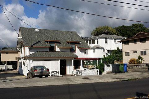 Photo of 450 Wyllie St, Honolulu, HI 96817