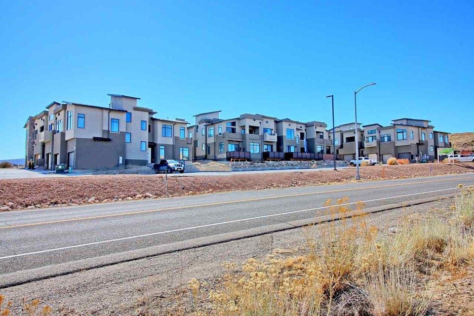 Grand Junction, Western Colorado, Mesa County, Real Estate