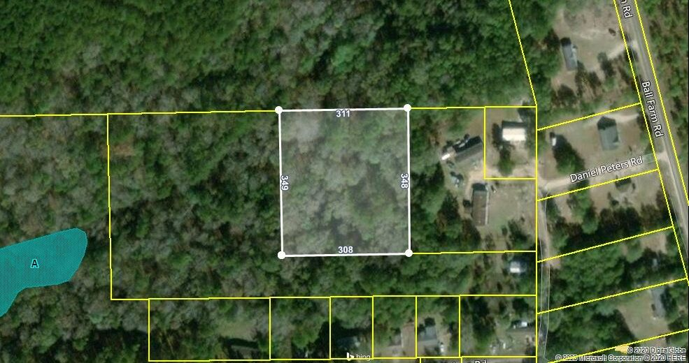 Daniel Peters Rd Quincy, FL 32351