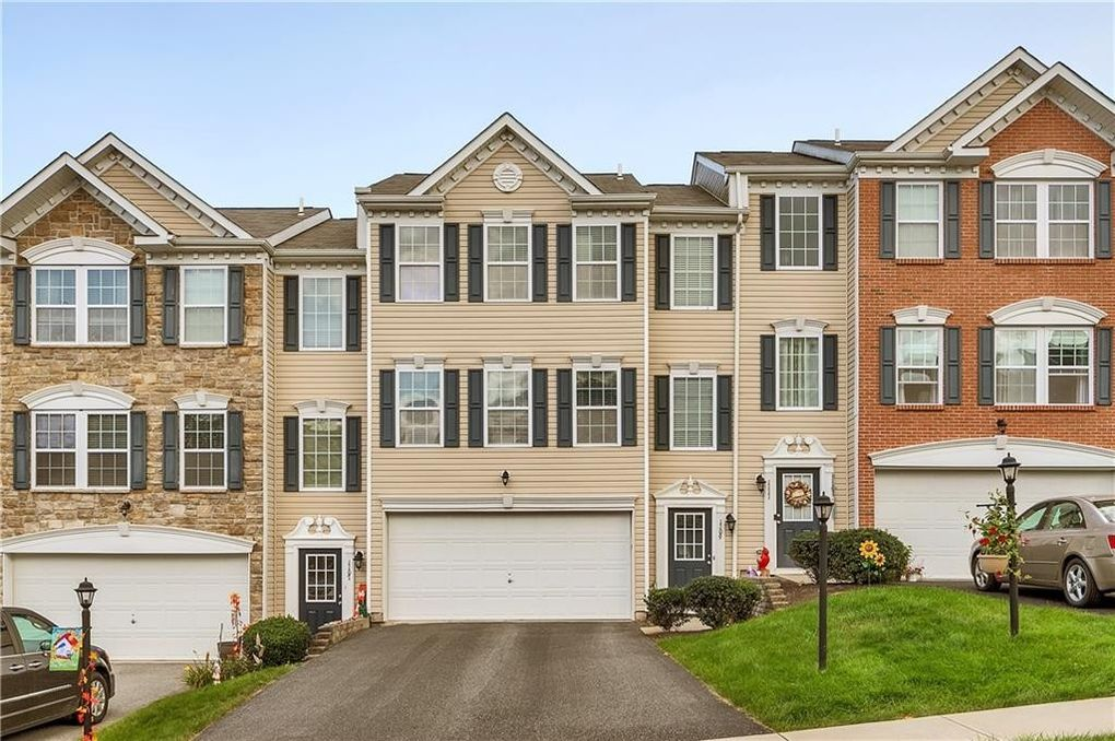 1109 Canterbury Dr Imperial, PA 15126